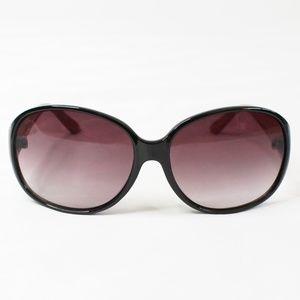 🌵NEW YORK & CO | Black & Tan Sunglasses NWOT